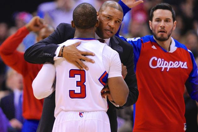 Los Angeles Clippers Game 5 Win Holds Extra Meaning After Donald Sterling Ban