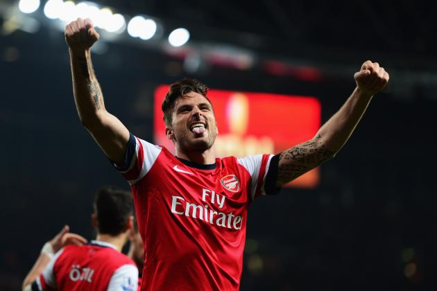 Arsenal Confirm Champions League Qualification for 17th Consecutive Year