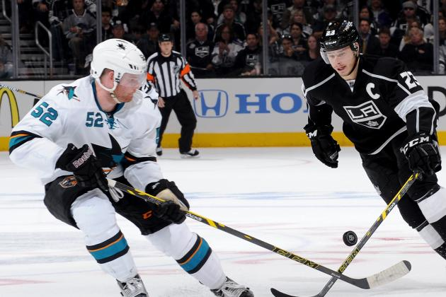Sharks Pleased with Defensive Effort Despite No Vlasic