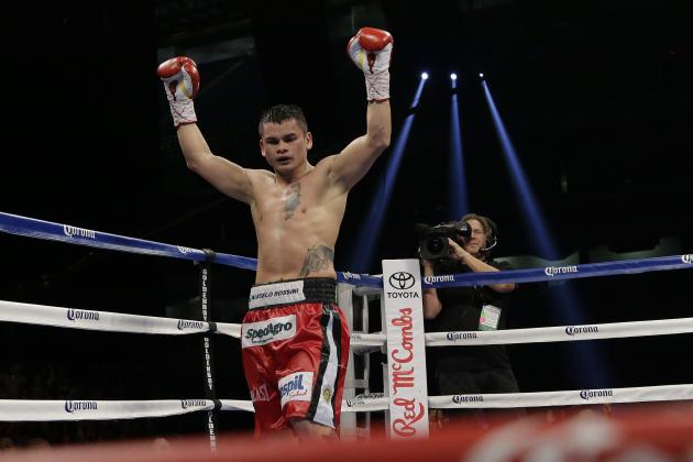 Mayweather vs. Maidana: El Chino Will Benefit from Experience Even in Defeat