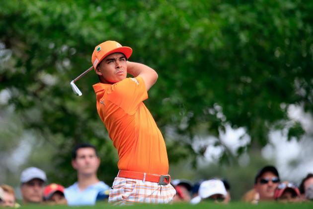 The PGA Tour Has a Winning Problem