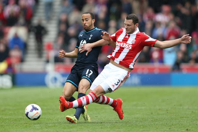Andros Townsend Injury: Updates on Tottenham Star's Ankle and Return
