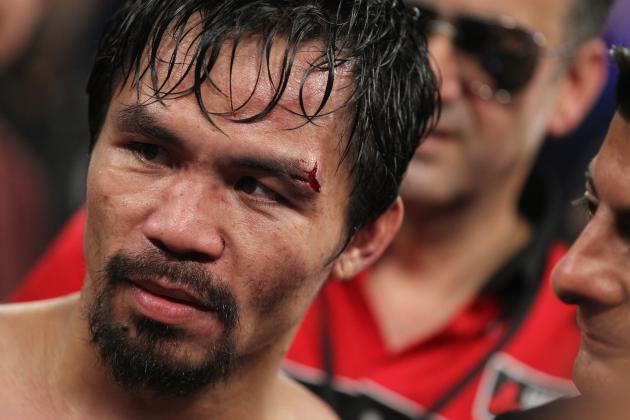 Mayweather vs. Pacquiao: Events That Must Happen to Ensure Superfight