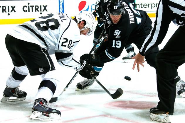 2014 NHL Playoffs: Predictions for Wednesday's Game 7s