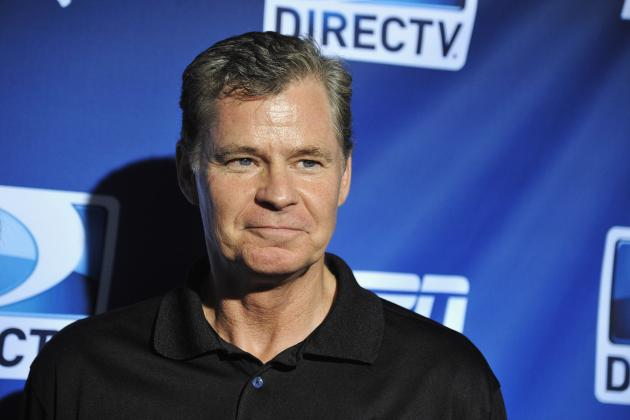 Dan Patrick to Host 'Sports Jeopardy!' Show