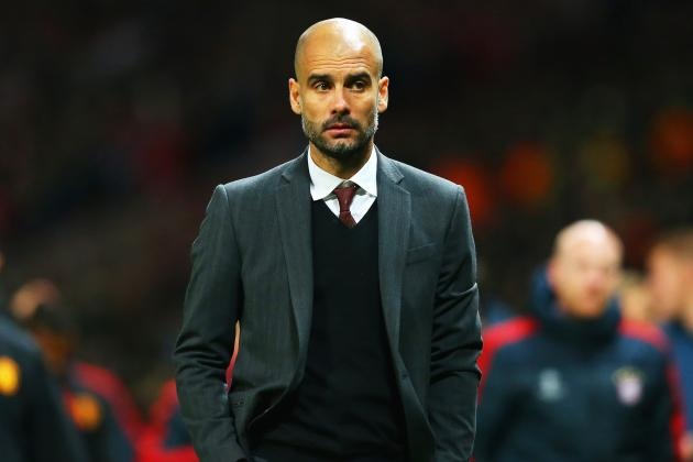 Crowing Critics of Pep Guardiola's Bayern Munich Style Are Woefully Misguided