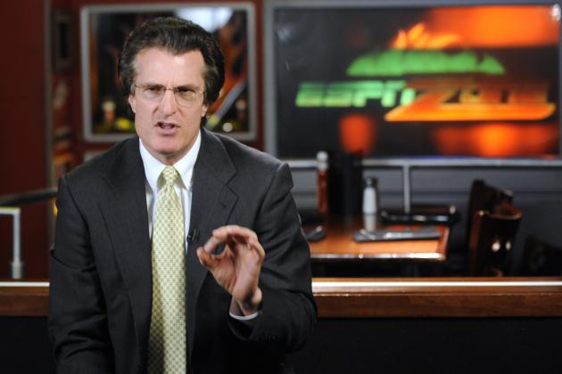 Mel Kiper, Todd McShay Both Mock Wide Receivers to 49ers