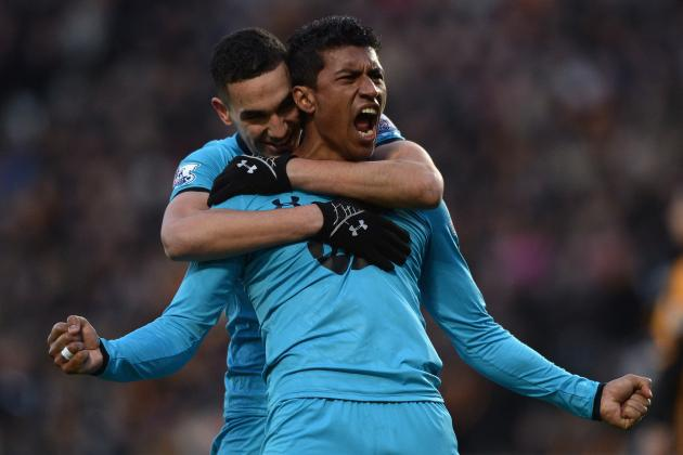 Tottenham Hotspur Shouldn't Cut Chelsea Target Paulinho Loose Just Yet