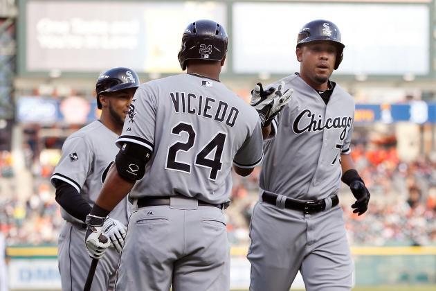 Fantasy Baseball Studs and Duds for Week 4 in 2014