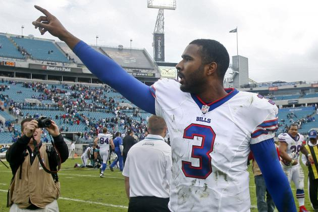 Bills' 2014 Schedule Sets Up as Well as They Could Have Hoped to Get It