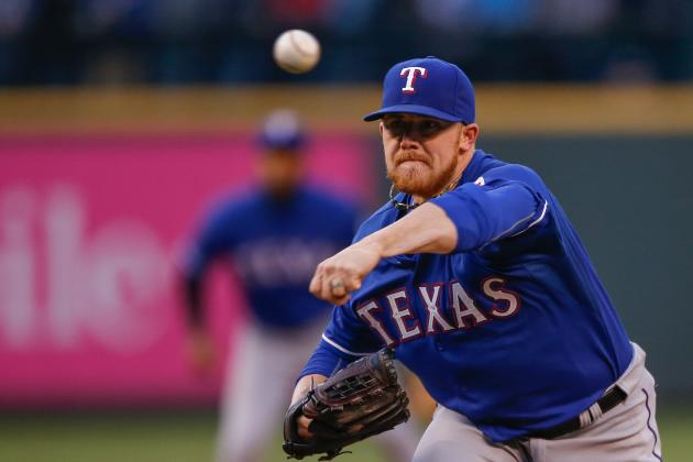 A's Look to Return Favor, Sweep Division-Rival Rangers