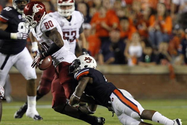 Why SEC Football Has Won the Battle over Scheduling