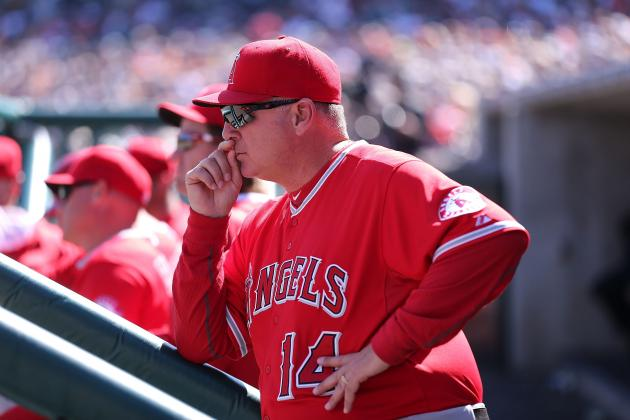 Don't Ignore .500 Angels: Stats Claim Club Will Be Tough to Beat