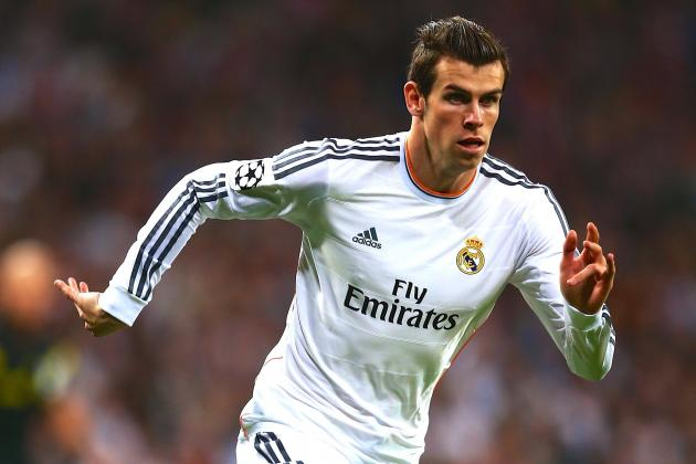 Gareth Bale Is Finally Justifying His World-Record Transfer Fee for Real Madrid