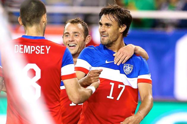 Why Chris Wondolowski Shouldn't Be the Odd Man Out for Team USA