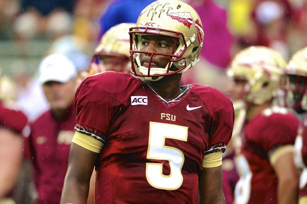NFL Scouts: Jameis Winston Is Obliterating His Draft Stock
