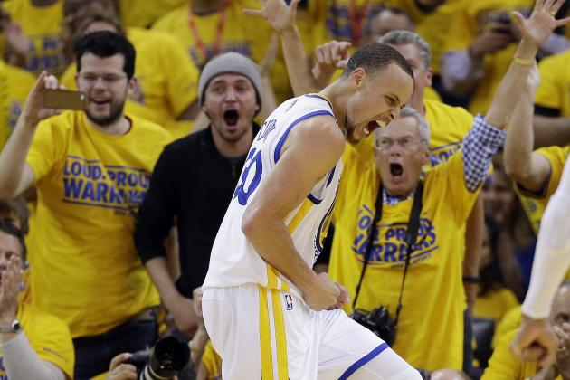 NBA Playoff Schedule 2014: TV Info and Updated Bracket for Rest of Round 1