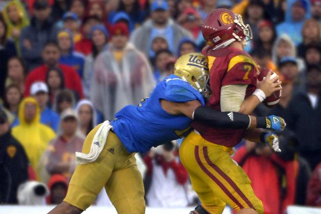 Giants 2014 NFL Draft Profiles: LB/DE Anthony Barr