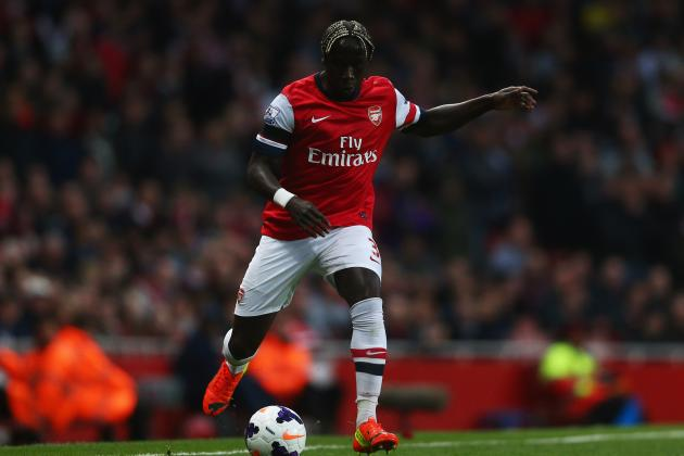 Why Bacary Sagna Deserves Warm Arsenal Send-off in Likely Final Emirates Game