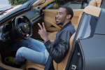 Watch Grizz Star Mike Conley Test Drive Hot Rides