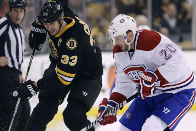 Debate: Who Will Win the Canadiens-Bruins Series?