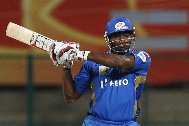 Kieron Pollard Gives Mumbai Indians Hope as IPL 2014 Returns to India