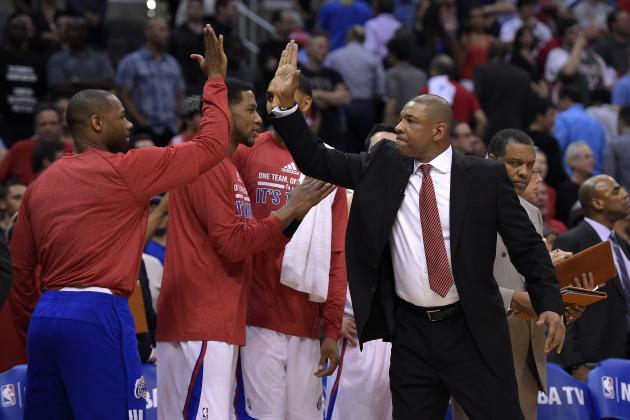 Doc Rivers Proving Value to Los Angeles Clippers on and off the Court