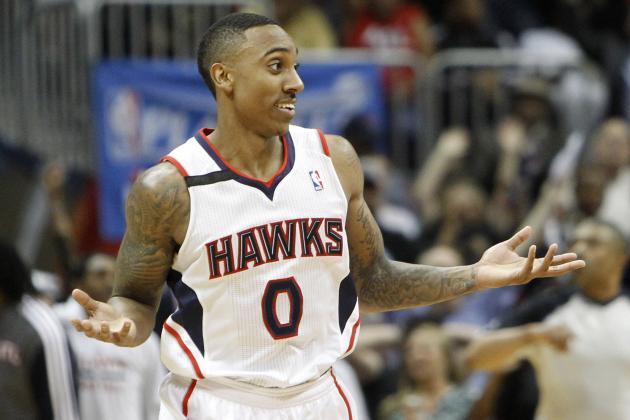 How Far Can Surprising Atlanta Hawks Go in 2014 NBA Playoffs?