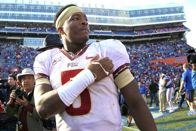 Unfair or Not, Jameis Winston Must Be Prepared for the Johnny Manziel Treatment