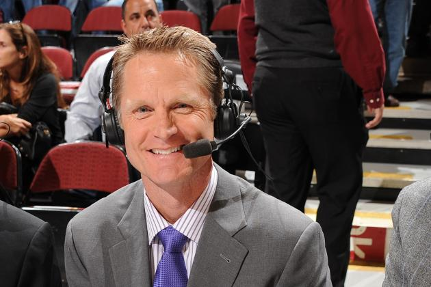 Will Steve Kerr Be Another Faux Savior for New York Knicks?