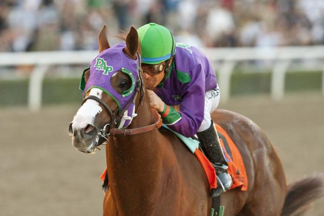 Kentucky Derby Odds 2014: Updated Vegas Lines and Predictions After Post Draw