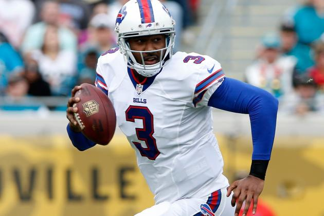 Bills QB Manuel to Be Part of Stock Offering