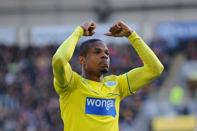 Why Loic Remy Could Be Important Transfer Target for Arsenal This Summer