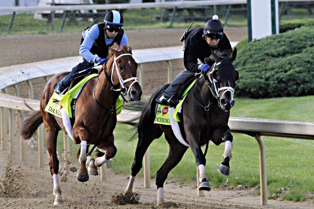 Kentucky Derby 2014: Post Time, TV Schedule and Race Live Stream