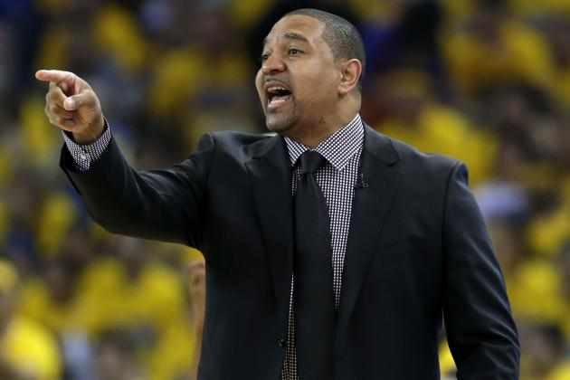 Mark Jackson Has One Last Chance to Save His Job with Golden State Warriors