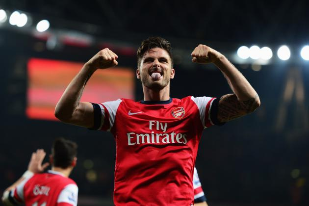 What Will FA Cup Final Win Mean for Arsenal Fans?