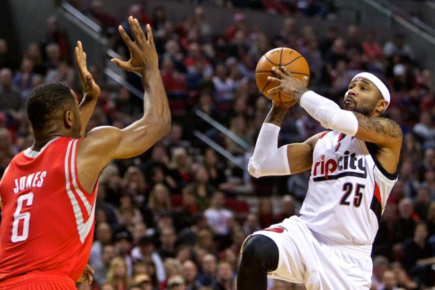 Mo Williams Continues Campaign Against Troy Daniels or 'Whatever His Name Is'