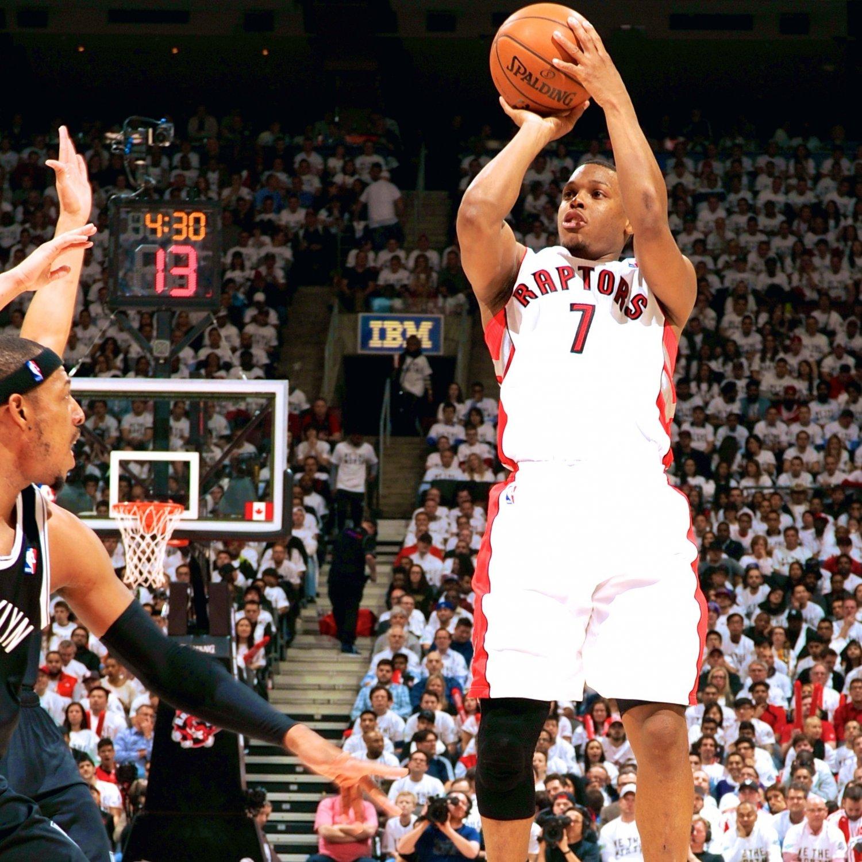 Brooklyn Nets vs. Toronto Raptors: Live Score and Analysis ...