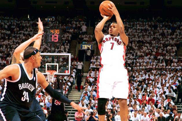 Brooklyn Nets vs. Toronto Raptors: Live Score and Analysis