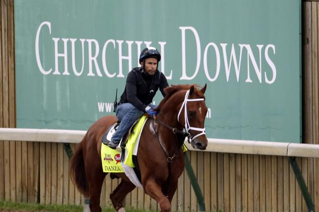 Kentucky Derby 2014 Post Time: Race Schedule, Post Positions Info and Prediction