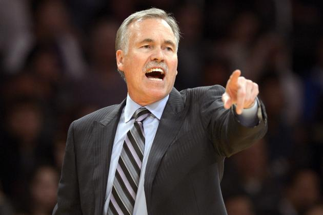 Lakers Rumors: Latest Coaching Buzz After Mike D'Antoni's Resignation