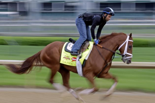 2014 Kentucky Derby Field: Picks and Predictions for All Horses and Jockeys