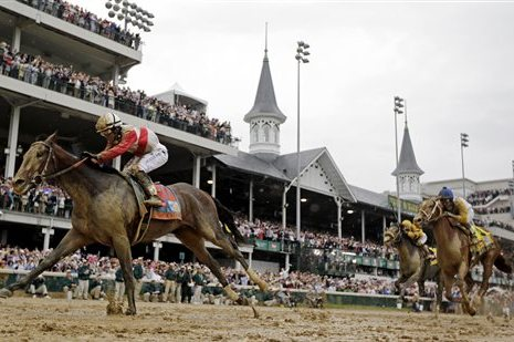 Kentucky Derby 2014 Post Positions: Field Info, Horses Odds and Predictions