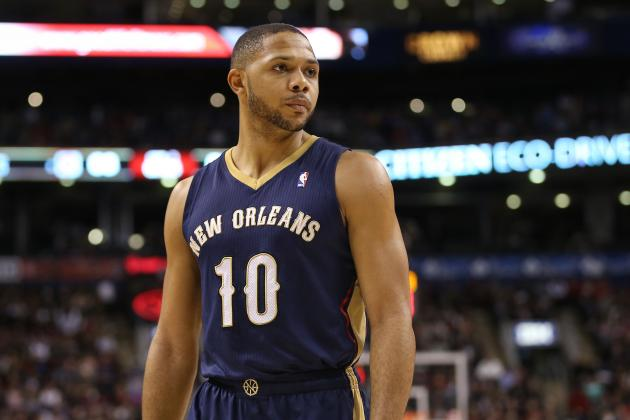 3 Areas New Orleans Pelicans Must Upgrade This Offseason