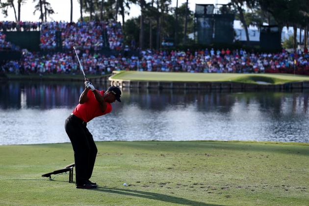 Players Championship at TPC Sawgrass Adds 3-Hole Playoff