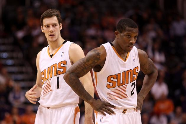 Could the Phoenix Suns Have the Fastest Rebuild in the NBA?