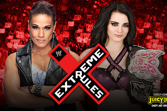 Paige vs. Tamina Will Be the Beginning of a Revitalized Divas Division