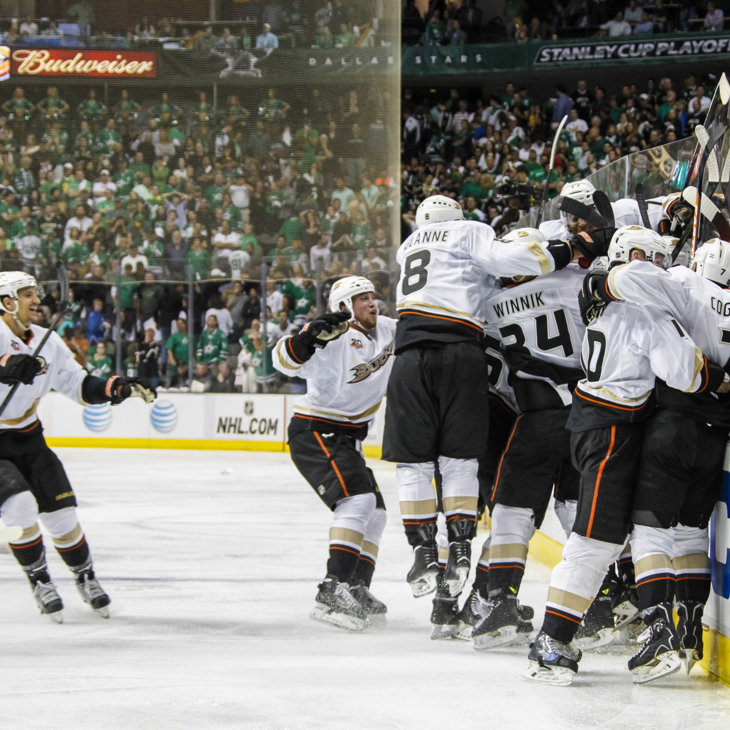 NHL Playoff Schedule 2014: Round 2 Dates, Game Times And