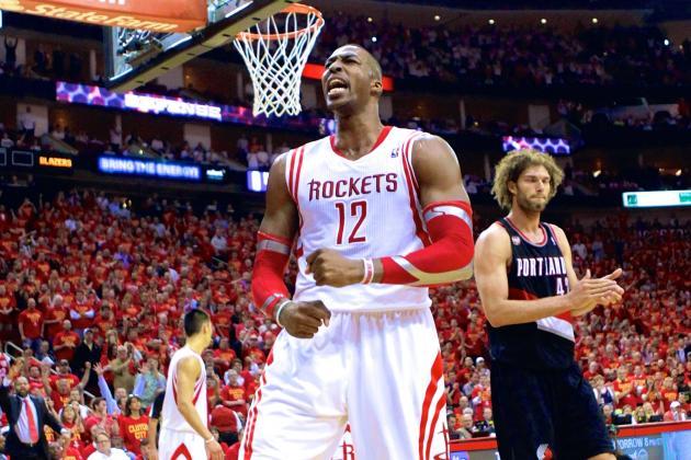 Did Houston Rockets Ruin Portland Trail Blazers' Golden Opportunity?