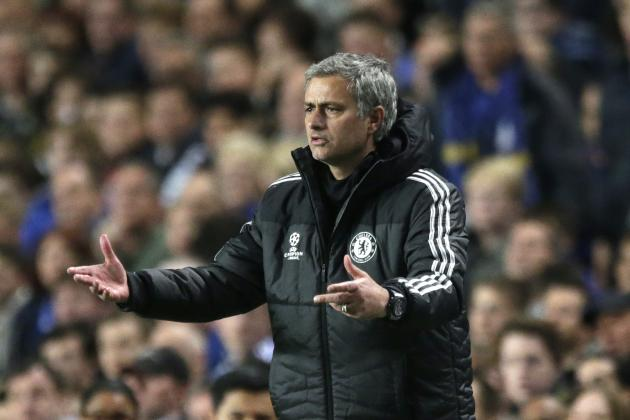 Liverpool's Jose Enrique Mocks Chelsea, Jamie Carragher Doubts Jose Mourinho